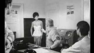 Uschi Glas - Cover Girl (1968)