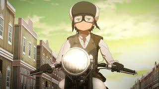 Обзор на аниме Kino no Tabi: The Beautiful Worl / Путешествие Кино: Прекрасный мир