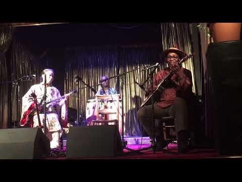 OKINAWA AFRICA Kanako Horiuchi & Abdul TeeJay