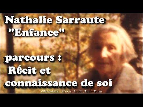 Nathalie Sarraute Enfance Parcours Recit Et Connaissance De Soi