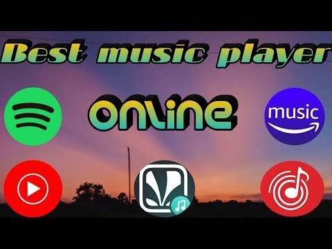 Best Online Music Player For Android