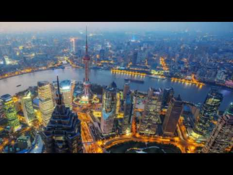 Shanghai by Night #10 (The House Music Show)