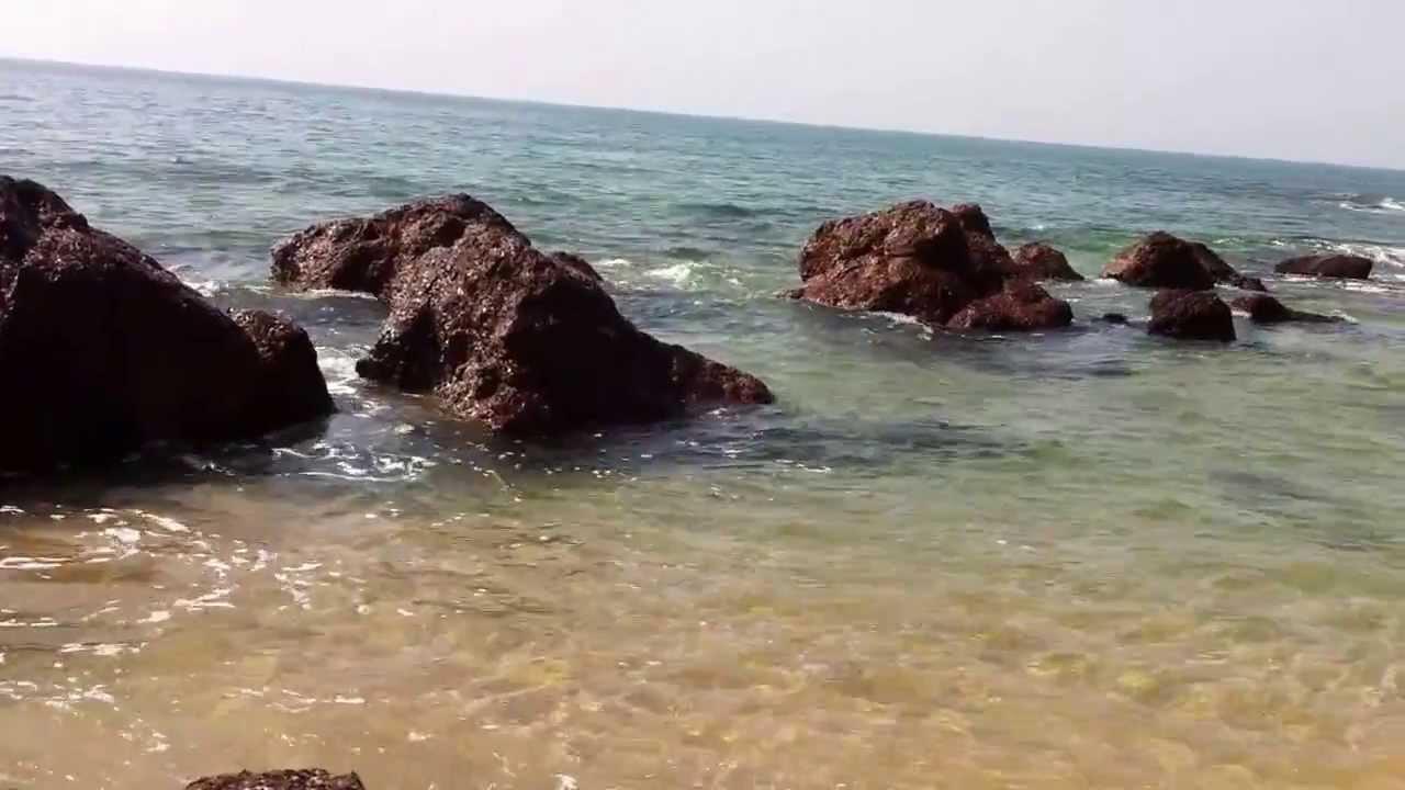 Kunkeshwar Beach