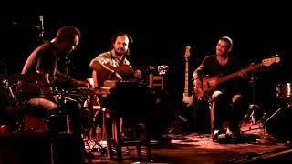 A.O.N.C Trio - Solo percu -
