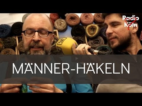 Radio Köln | Maleknitting Cologne