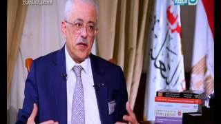 حصرياً   .. تعرف على مصاريف المدارس اليابانية المصرية الجديدة من وزير التعليم!