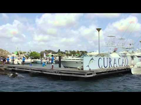 Curaçao Mini Anglers Tournament 2016