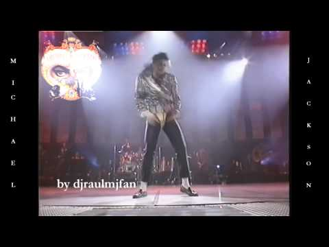 Michael Jackson live Bucharest 1992