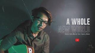 A Whole New World - Zayn Zhavia (Cover By RobbyAltr)