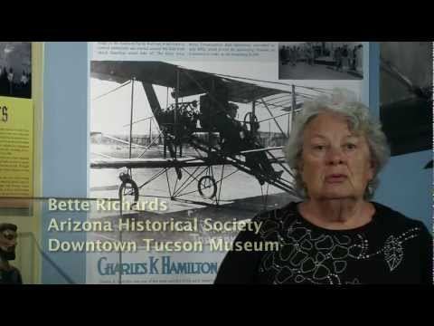 Things to do in Tucson - Arizona Historical Society Downtown Museum