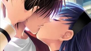 Nightcore - Kiss me