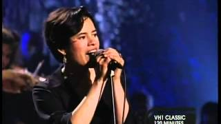 Watch Natalie Merchant Because The Night video