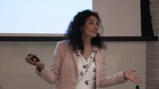 Prof. Sharon Abrahams - Mind Matters in Motor Neurone Disease