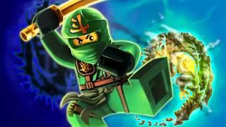 Lego Ninjago el torneo de los elementos imagenes