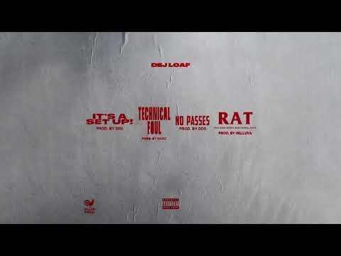 DeJ Loaf - Technical Foul (Audio)