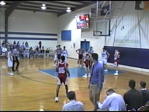 Hancock vs Cloverport 1997