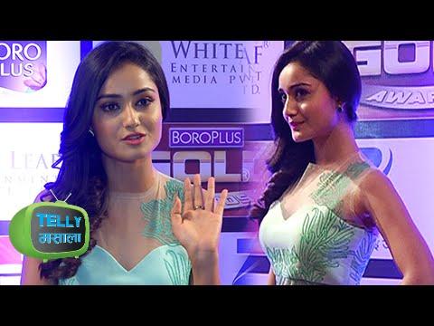 Tridha Chaudhary aka Swadheenta Nominated...