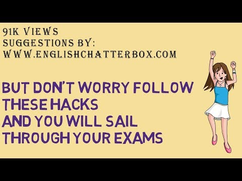How to score 95% in English | Class 12 | Tips and Tricks