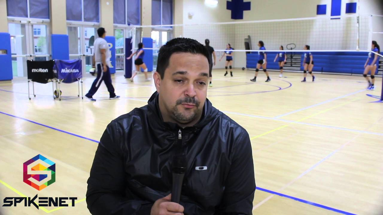 The Spikenet Present Doral Volleyball Academy In Miami Youtube