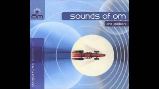 Gambar cover Kaskade ‎– Sounds Of OM - 3rd Edition