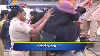 11 AM | Ghantaravam | News Headlines | 27th November 2019 | ETV Telangana