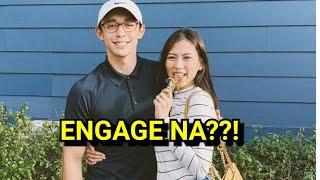 Alex gonzaga at boyfriend nya, binuko ni lucky Manzano! Must watch!
