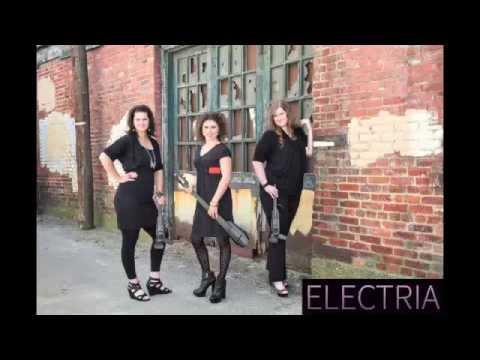 Viva La Vida - me playing in my group Electria