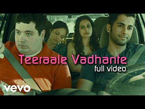 LBW - Teeraale Vadhante Video | Asif Taj, Chinmayi | Sathya Prasad