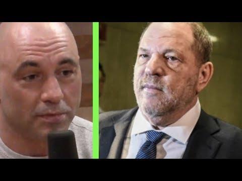 Joe Rogan on Weak Men and Harvey Weinstein