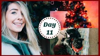 THE PRETTIEST CHRISTMAS TREE | VLOGMAS