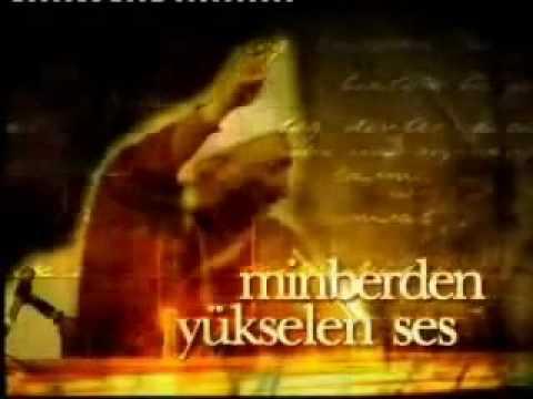 Minberden Yükselen Ses Kardeşlik Diyor - Fethullah Gülen Belgeseli 1