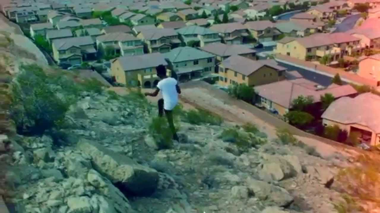 shamir-sometimes-a-man-official-hd-video-godmode-godmode-music