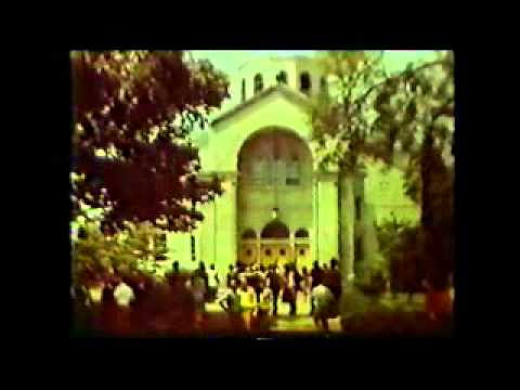 Dance Ansamble Of Armenia USA 1974 Part 3