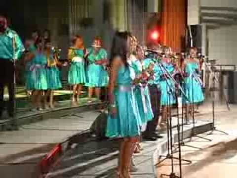 Mpumalanga Gospel Expo -  Mahodimong