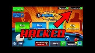 8 Ball Pool Hack   Free  Coins & Cash for android & ios