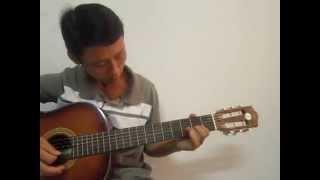 Nỗi Buồn Hoa Phượng - Guitar Solo