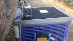 HVAC Service: Leak Search & Repair