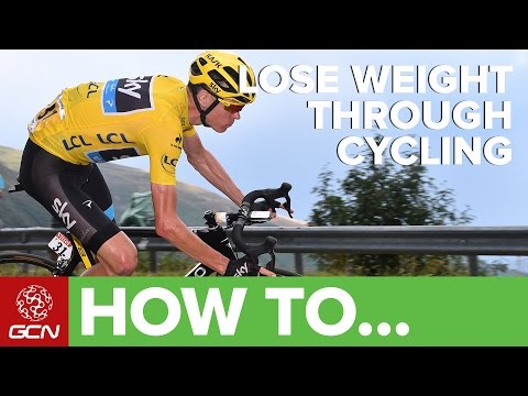 how-to-lose-weight-through-cycling