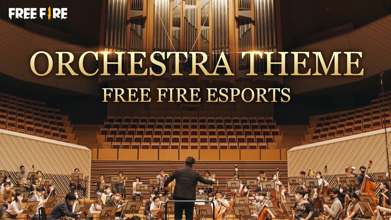 Free Fire World Series: Special Orchestra Theme