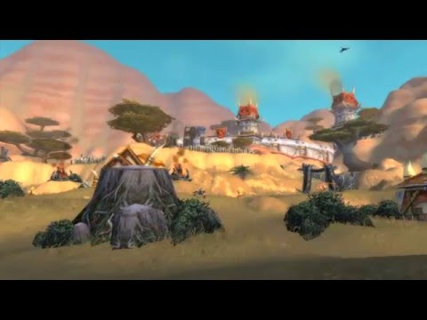 Warcraft Retrospective - Part 3: The Shaping of the World