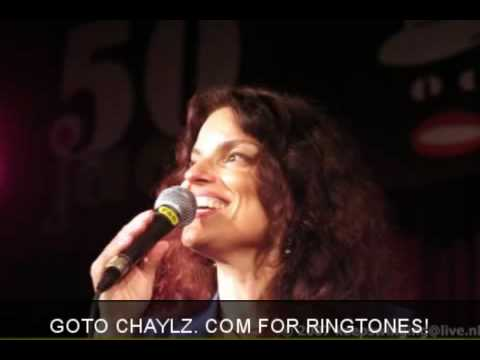 Roberta GAMBARINI - Only Trust Your Heart - http://www.Chaylz.com ...