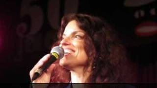 Roberta GAMBARINI - Only Trust Your Heart - http://www.Chaylz.com
