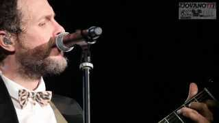 Смотреть клип Jovanotti - Gente Della Notte
