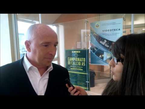 Mister Rolando Maran - Il ChievoVerona tra i banchi dell'Università