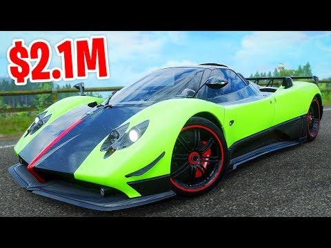 MIJN $2.100.000 DROOMAUTO GEKOCHT! - Forza Horizon 4 thumbnail