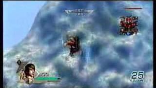 真・三国無双5 陸遜の特殊能力http://www.nicovideo.jp/watch/sm1521212.