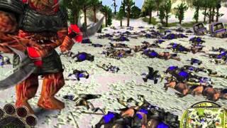 Warrior kings (Battles) Tribute