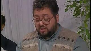 Liqa Ma'al Arab 30 October 1997 Question/Answer English/Arabic Islam Ahmadiyya