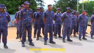 Police Discipline