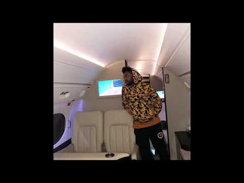 The Weeknd ft. Travis Scott & Jeremih - WOO (September 2018)